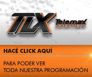 Compartir en Telemax
