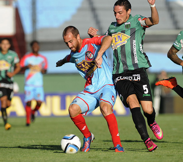 Arsenal vs Nueva Chicago (DYN)