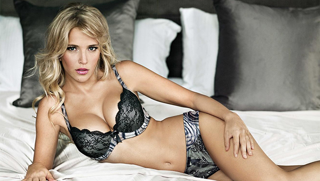 luisana lopilato rebelde way hot