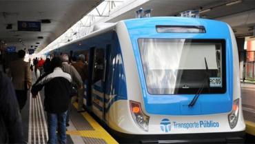 Gobierno dictó la conciliación obligatoria en el conflicto con los ferrocarriles
