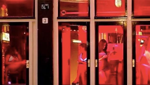 prostitución legal o ilegal prostitutas aguila roja