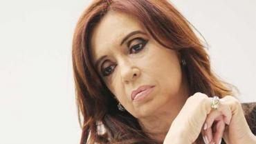 Casación dejó firme un procesamiento contra Cristina Kirchner por presunta asociación ilícita