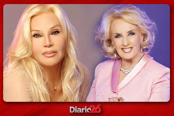 Resumen de espectaculos 2015 - Susana y Mirtha