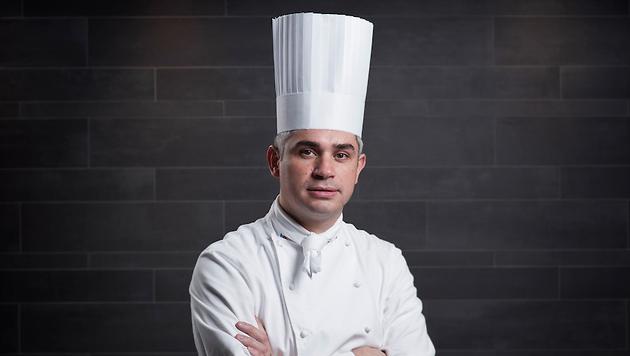 ¡Sé tu propio chef!