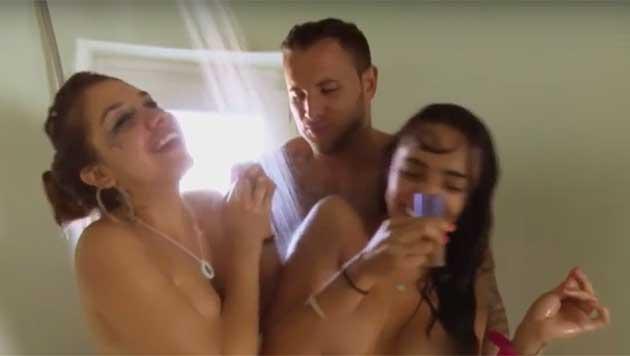 top-less sexo de putas