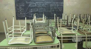 Docentes anuncian nuevo paro nacional tras la muerte de maestras en Chubut