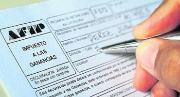 La AFIP prorrogó por 30 días los vencimientos de Ganancias y Bienes Personales