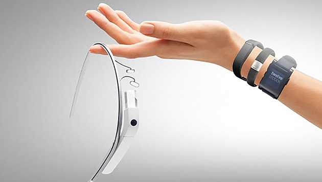 Wearables - Mobile World Congress