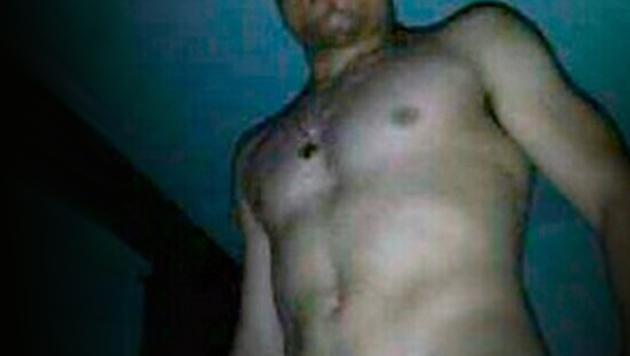 Se filtró foto porno de un famoso delantero de Boca