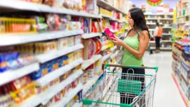 Inflación: se acentúa dispersión de precios entre productos y zonas