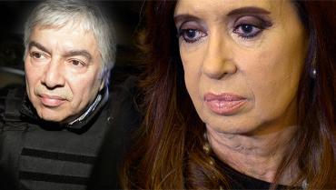 Cristina Kirchner perdió control de todas sus empresas, tras nueva orden judicial