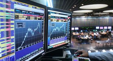 La Bolsa porteña cae 1,17% con muchos papeles en baja