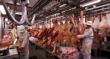 Exportación de carne vacuna se desplomó 31% en enero por efecto Coronavirus