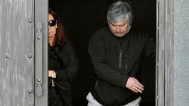 Ruta del dinero K: para el tribunal, Báez lavó dinero de la obra pública que recibió durante gobiernos de Néstor y Cristina Kirchner