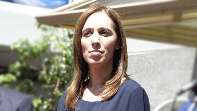Mar�a Eugenia Vidal