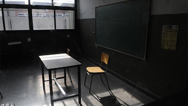 Gremio docente Bonaerense anunció dos días de paro