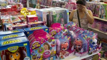 Día del Niño más caro: los juguetes aumentaron casi 30%