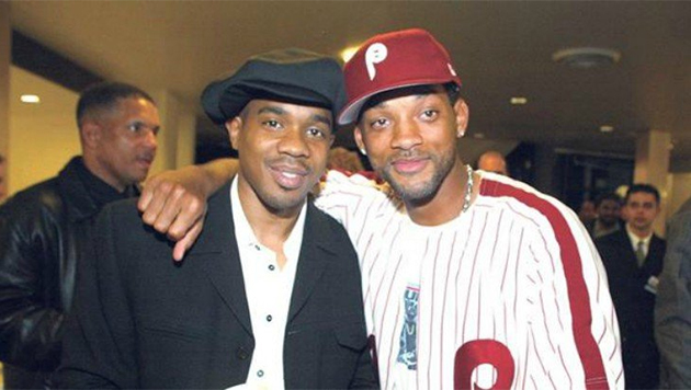 Will Smith y supuesto amante
