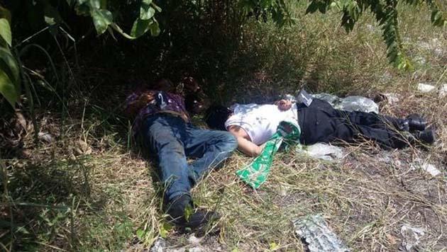 Hallan cuerpos sin vida de sacerdotes secuestrados en Veracruz