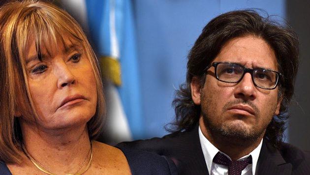 Gobierno pidió a Servini que informe quiénes la presionaron