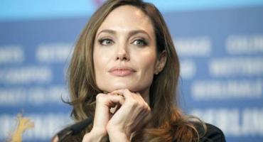 Angeline Jolie furiosa con Jennifer Aniston por su hija Shiloh