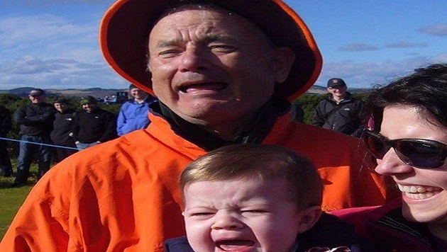Bill Murray o Tom Hanks