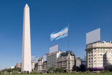 En ranking global que mide la corrupción, Argentina subió 19 lugares