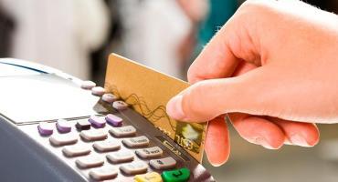 Rige el incremento de 1,2% para consumos con tarjetas de crédito en la Ciudad