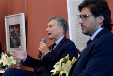 Gobierno busca designar nuevos jueces: reunión clave de mesa judicial de Macri
