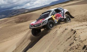 Adiós a la Argentina: el Dakar se correrá solo en Perú en 2019
