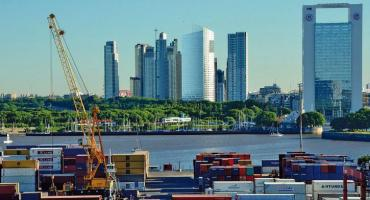 Por un error en la normativa del BCRA, peligra la continuidad del transporte marítimo y fluvial en el país