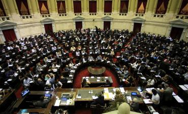Proyecciones en Cámara de Diputados y Senadores si se repiten resultados en octubre