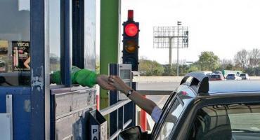 Segunda quincena de febrero: 2.400 vehículos por hora van hacia la Costa Atlántica