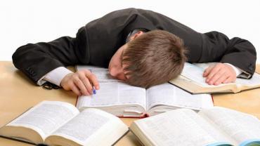 La mala calidad del sueño puede afectar seriamente la salud de los adolescentes