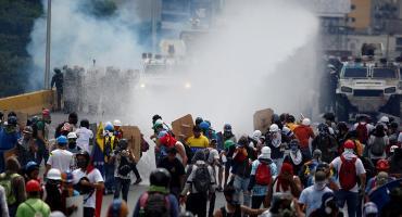 Gobierno de Macri recibirá denuncias por violación de derechos humanos en Venezuela