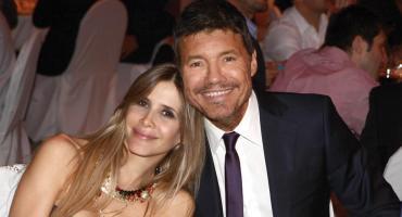 """Guillermina Valdés, por separación de Marcelo Tinelli: """"Vamos a transitar este proceso con mucho amor y respeto"""""""