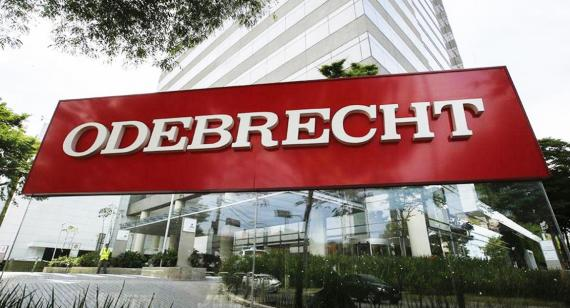 Revelan nuevos documentos de pagos ilegales de Odebrecht por unos US$ 15,7 millones