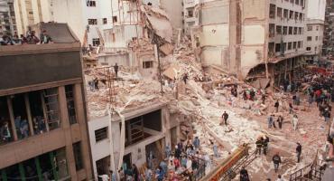A 25 años de atentado a la AMIA: nuevo acto para recordar a víctimas y pedir justicia