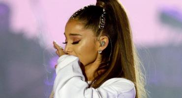Un fan entró a la casa de Ariana Grande e intentó asesinarla