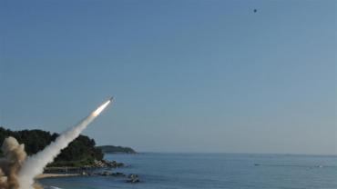 EEUU condena los ensayos de misiles norcoreanos y reitera disposición al