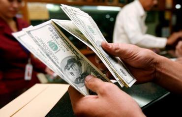 El dólar cerró la jornada cotizando a $28,66