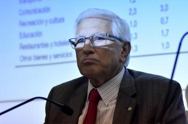 Murió Jorge Todesca, ex director de INDEC