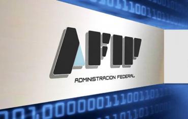 AFIP ya implementa un sistema de información en línea de retenciones impositivas