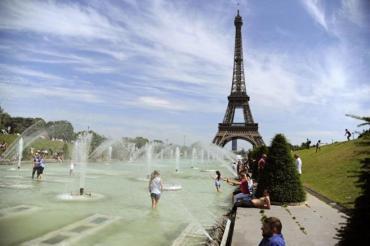 Europa vivirá una ola de calor récord: ¿cómo afrontará temperaturas de casi 40º?