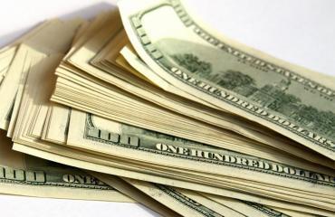 Dólar: finalizó a $25,51 y cierra mayo con una suba acumulada del 22,1%