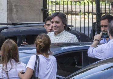 Cuadernos de coimas K: Bonadio citó a declarar a Máximo Kirchner