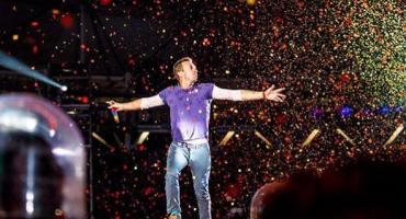 """Coldplay anunció una gira mundial """"sustentable"""" para presentar su nuevo álbum en 2022"""