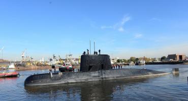 ARA San Juan: Justicia imputó a otros cuatro ex altos mandos de la Armada