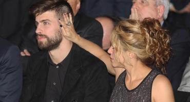 La foto de Shakira que se viralizó en las redes y que Piqué quiere borrar