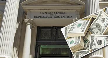 Banco Central venderá dólares debajo de techo de $51,45 para frenar volatilidad